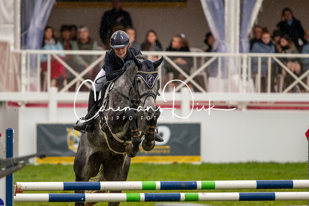 Minner Manon, BEL, Cool Dancer<br /> Mondial du Lion - Le Lion d'Angers 2019<br /> © Hippo Foto - Dirk Caremans<br />  20/10/2019