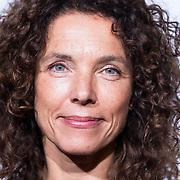 NLD/Amsterdam/20171008 - Première Kleine IJstijd, Paula van Oest
