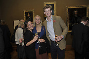 EILSA CLARK; INDIA STURGIS; MAX NORMAN, Rothschild Wealth Management & Trust  and David Campbell  host a party to celebrate the publication of <br /> 'Made in Britain' -The Men and Women Who Shaped the Modern World by Adrian Sykes. National Portrait Gallery. London. 9 November 2011 <br /> <br /> <br />  , -DO NOT ARCHIVE-© Copyright Photograph by Dafydd Jones. 248 Clapham Rd. London SW9 0PZ. Tel 0207 820 0771. www.dafjones.com.