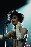 """Prince wardrobe and memorabilia; including Beaded Jacket from 'Under the Cherry Moon' to be auctioned  <br /> <br /> Prince's exquisitely made screen-worn beaded jacket from the 1986 film 'Under the Cherry Moon' will be auctioned by Boston-based RR Auction. <br /> <br /> The stunning lace jacket is covered in intricate, shimmering beadwork and faux pearls, and features a bolero-style front with a long, cape back. The jacket is easily photo-matched to the scene in the film where Prince and Mary are in the convertible under the full moon. <br /> <br /> """"This piece has never been laundered due to the delicate beading, and Prince's makeup is still present on the collar,"""" said Robert Livingston, Executive VP at RR Auction. <br /> <br /> Under the Cherry Moon was Prince's second movie as an actor (following Purple Rain), and his directorial debut. The soundtrack—the Parade album—was released to wide acclaim and featured Prince classics including 'Kiss,' 'Mountains,' and 'Girls & Boys.' Boasting ironclad provenance, this is a one-of-a-kind, elaborate wardrobe piece from one of Prince's films of the 1980s.<br /> <br /> The jacket originates from the collection of Prince's assistant, Therese Stoulil.  """"He was an extremely smart, articulate man with a very, very quick wit. He was driven by his creativity—there was always the next record, the next video, the next tour—it was 24/7,"""" said Stoulil in a statement posted on the auction house web site.  """"I will treasure those memories as well as the lifelong friendships I have to this day because of Prince and working at Paisley Park,"""" added Stoulil.<br /> <br /> """"This is a one-of-a-kind wardrobe piece from one of Prince's films of the 1980's— making it highly collectable,"""" said Robert Livingston Executive VP at RR Auction.<br /> <br /> Photo shows: Prince's Purple Rain-worn White Lace Gloves<br /> <br /> Additional highlights include:<br /> <br /> Prince's black-and-white striped bolero jacket designed by Stacia Lang for the 1993 A"""