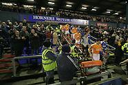 2007 Oldham v Blackpool