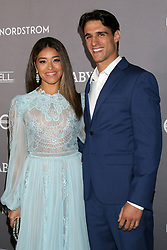 November 9, 2019, Culver City, CA, USA: LOS ANGELES - NOV 9:  Gina Rodriguez, Joe LoCicero at the 2019 Baby2Baby Gala Presented By Paul Mitchell at 3Labs on November 9, 2019 in Culver City, CA (Credit Image: © Kay Blake/ZUMA Wire)