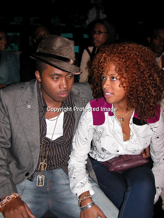 Nas &amp; Kellis<br />
