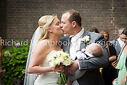 Wedding - Becks and Dan  29th August 2014