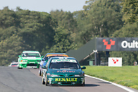 #79 Mark JONES Renault Laguna during HSCC Dunlop Saloon Car Cup  as part of the HSCC Oulton Park Gold Cup  at Oulton Park, Little Budworth, Cheshire, United Kingdom. August 25 2019. World Copyright Peter Taylor/PSP. Copy of publication required for printed pictures.