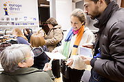 """Atene, Dec. 2014 - Riunione de """"I Gruppi di storia orale"""" - Grecia: Reaction Era"""