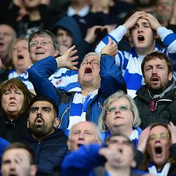 Reading v Leeds United