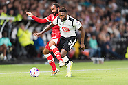 Derby County v Grimsby Town - EFL Cup - 1st Round - 09/08/2016