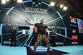 28-07-2018. BetVictor World Matchplay Darts 2018 Semi Final 280718