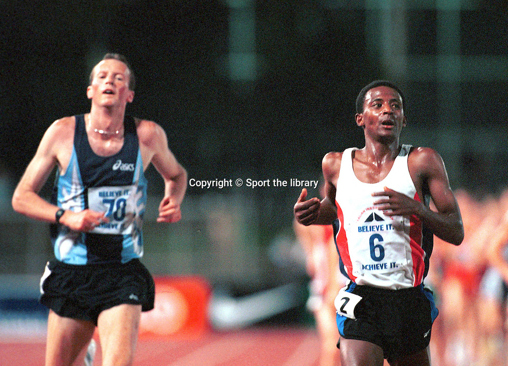 &copy; Sport the library/Ryan Gormly<br />