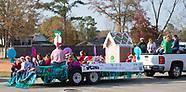 Sumrall Christmas Parade