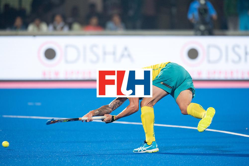Odisha Men's Hockey World League Final Bhubaneswar 2017<br /> Match id:05<br /> 05 GER v AUS (Pool B)<br /> Foto: <br /> WORLDSPORTPICS COPYRIGHT FRANK UIJLENBROEK