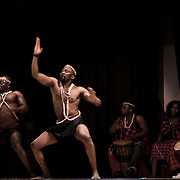 Masai Cultural Arts - African Dance