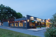 Standard Foods | Raleigh Architecture Co. | Raleigh, North Carolina