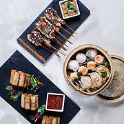 Mandarin Oriental F&B