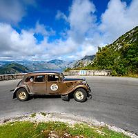 Car 15 Colin Banstead / Nicholas Reason