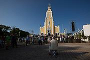 Juazeiro do Norte_CE, 15 de Setembro de 2012<br /> <br /> <br /> Romaria da Nossa Senhora das Dores. Na foto, a Igreja da Matriz<br /> <br /> Foto: LEO DRUMOND / NITRO