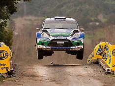Whangarei-Motorsport, Rally of New Zealand, June 23