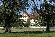 Kloster Salem, Bodensee, Baden-Württemberg, Deutschland
