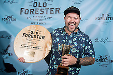 Old Fashioned Cup - July 24, 2016