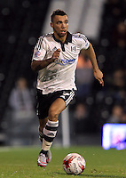 Fulham's Ryan Fredericks