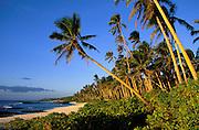 Cape Mulinuu, Savaii, Samoa<br />