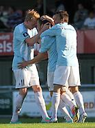 05 Jun 2013 FC Helsingør - FC Roskilde,