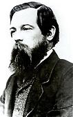 Karl Marx, 1818–1883 AD