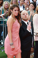 Nikki Reed; David Slade  The Twilight Saga: Eclipse UK Gala Premiere, Leicester Square Gardens, London, UK, 01 July 2010:  For piQtured Sales contact: Ian@Piqtured.com +44(0)791 626 2580 (Picture by Richard Goldschmidt/Piqtured)