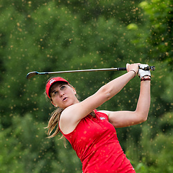 20180523: SLO, Golf - Portrait of Katja Pogacar, professional golfer