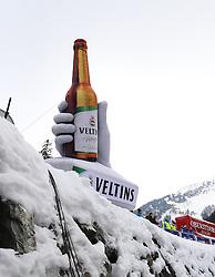 03.02.2017, Heini Klopfer Skiflugschanze, Oberstdorf, GER, FIS Weltcup Ski Sprung, Oberstdorf, Skifliegen, im Bild Symbol, Symbolfoto, charakteristisch, Detail // Symbol, Symbolfoto, charakteristisch, Detail during mens FIS Ski Flying World Cup at the Heini Klopfer Skiflugschanze in Oberstdorf, Germany on 2017/02/03. EXPA Pictures © 2017, PhotoCredit: EXPA/ Sammy Minkoff<br /> <br /> *****ATTENTION - OUT of GER*****
