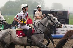 Van Herreweghe Axel, BEL, Princess Querda<br /> BK Horseball 2018<br /> © Sharon Vandeput<br /> 16:06:10