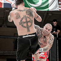 Catalin Zmarandescu vs. Dave Rintoul