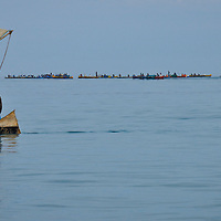 Climate Change and fishing in Madagascar by Chris Maluszynski