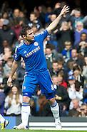 Chelsea v Swansea City 280413