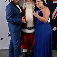 HMAS SIRIUS - Ball Photos - 2015