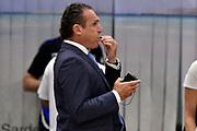 DESCRIZIONE : Sassari Lega A 2014-2015 Banco di Sardegna Sassari Grissinbon Reggio Emilia Finale Playoff Gara 6 <br /> GIOCATORE : Dino Seghetti arbitro<br /> CATEGORIA : pregame arbitro ritratto<br /> SQUADRA : arbitro<br /> EVENTO : Campionato Lega A 2014-2015<br /> GARA : Banco di Sardegna Sassari Grissinbon Reggio Emilia Finale Playoff Gara 6 <br /> DATA : 24/06/2015<br /> SPORT : Pallacanestro<br /> AUTORE : Agenzia Ciamillo-Castoria/GiulioCiamillo<br /> GALLERIA : Lega Basket A 2014-2015<br /> FOTONOTIZIA : Sassari Lega A 2014-2015 Banco di Sardegna Sassari Grissinbon Reggio Emilia Finale Playoff Gara 6<br /> PREDEFINITA :