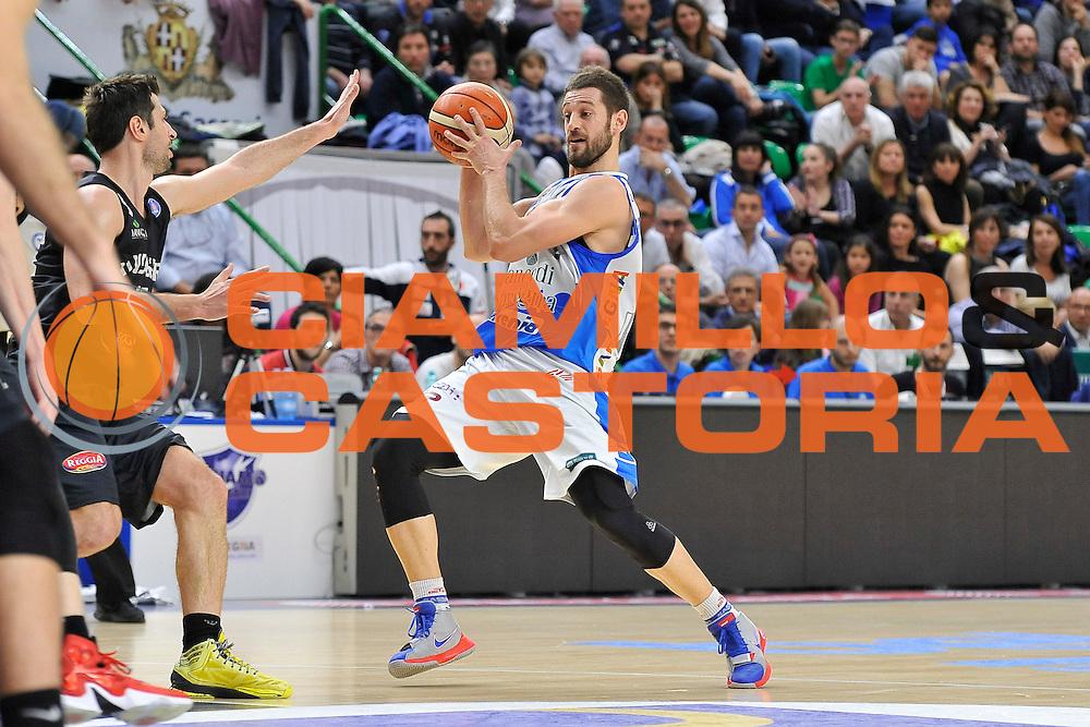 DESCRIZIONE : Beko Legabasket Serie A 2015- 2016 Dinamo Banco di Sardegna Sassari - Pasta Reggia Juve Caserta<br /> GIOCATORE : Matteo Formenti<br /> CATEGORIA : Palleggio<br /> SQUADRA : Dinamo Banco di Sardegna Sassari<br /> EVENTO : Beko Legabasket Serie A 2015-2016<br /> GARA : Dinamo Banco di Sardegna Sassari - Pasta Reggia Juve Caserta<br /> DATA : 03/04/2016<br /> SPORT : Pallacanestro <br /> AUTORE : Agenzia Ciamillo-Castoria/C.Atzori