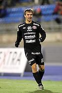 17.10.2010, Stadion, Lahti..Veikkausliiga 2010, FC Lahti - IFK Mariehamn..Jarkko V?rtt? - FC Lahti.©Juha Tamminen.