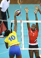 Nairobi-U23 Africa Nations Championship - 27 Oct 2016