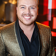 NLD/Hilversum/20160129 - Finale The Voice of Holland 2016, Jamai