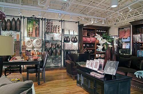 Superieur Z Gallerie, Affordable Home, Decor U0026 Stylish, Chic , Furniture, Retail Store .
