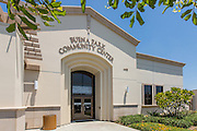 Buena Park Community Center