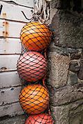 Cadgwith buoys