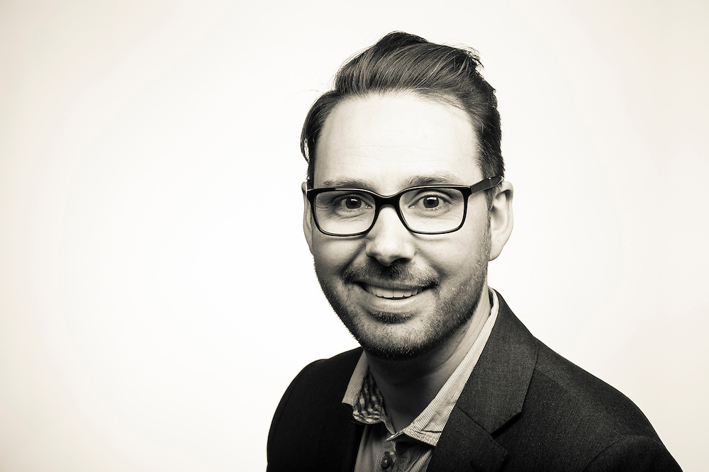 Denis Thibaut / Sales Manager - Getyoo | Brussels Event & Corporate on