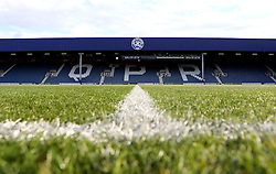 A general view of Loftus Road, home of Queens Park Rangers - Mandatory by-line: Robbie Stephenson/JMP - 10/08/2016 - FOOTBALL - Loftus Road - London, England - Queens Park Rangers v Swindon Town - EFL League Cup