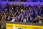 Publiek<br /> Indoor Brabant 2017<br /> © DigiShots