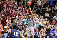 OC Men's Basketball vs University of Central Oklahoma - 11/14/2017
