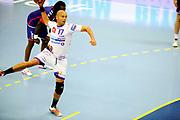 DESCRIZIONE : Handball Tournoi de Cesson Homme<br /> GIOCATORE : SALAMI Michal<br /> SQUADRA : Selestat<br /> EVENTO : Tournoi de cesson<br /> GARA : Paris Handball Selestat<br /> DATA : 06 09 2012<br /> CATEGORIA : Handball Homme<br /> SPORT : Handball<br /> AUTORE : JF Molliere <br /> Galleria : France Hand 2012-2013 Action<br /> Fotonotizia : Tournoi de Cesson Homme<br /> Predefinita :