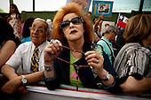 Les femmes de Pinochet